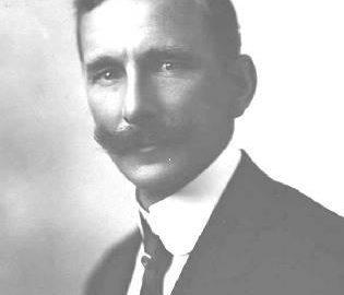 Charles T. Schenck